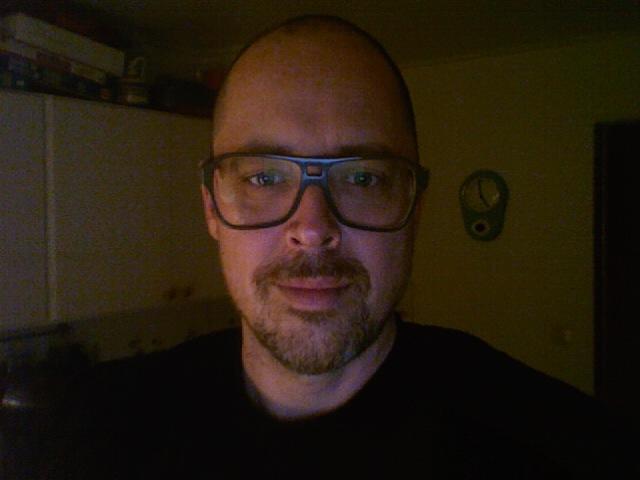 Nikke Lindqvist