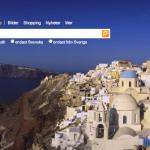 Bing – Microsofts nya söktjänst gillar gamla sajter