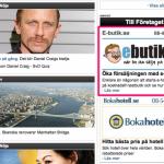 Svd.se och E24.se säljer inte längre länkar