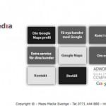 Google Maps-placering är gratis!
