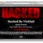Old School hack av MKSE.com