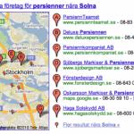 Syns du på Google Maps?