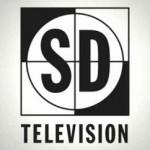 SD Television – Avslöjande vinjettbild?