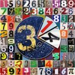 Pi och en miljon decimaler