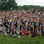 På väg till Sweden Social Webcamp 2:a upplagan