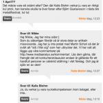 Dagens Media-kommentar om Mediaanalys