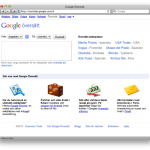 Lasse Berghagen enligt Google