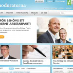 Moderat.se – nu i Drupal med nya SEO-missar