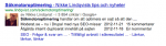 sökmotoroptimering - Sök på Google