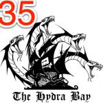The Hydra Bay slår tillbaka