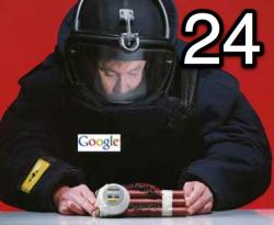 Google-bomben - är den desarmerad?