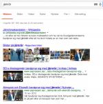 järnrör och google
